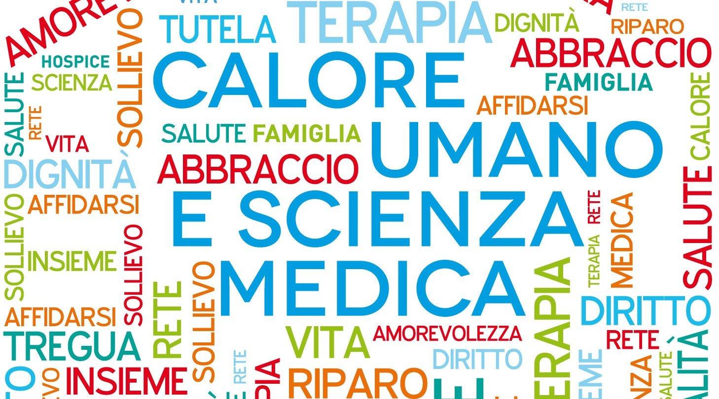 La Rete Nazionale in cure palliative e il gruppo studio e ricerca Fnas e gli impegni 2020