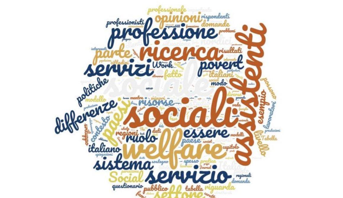 Dentro la professione: una ricerca italo-scandinava