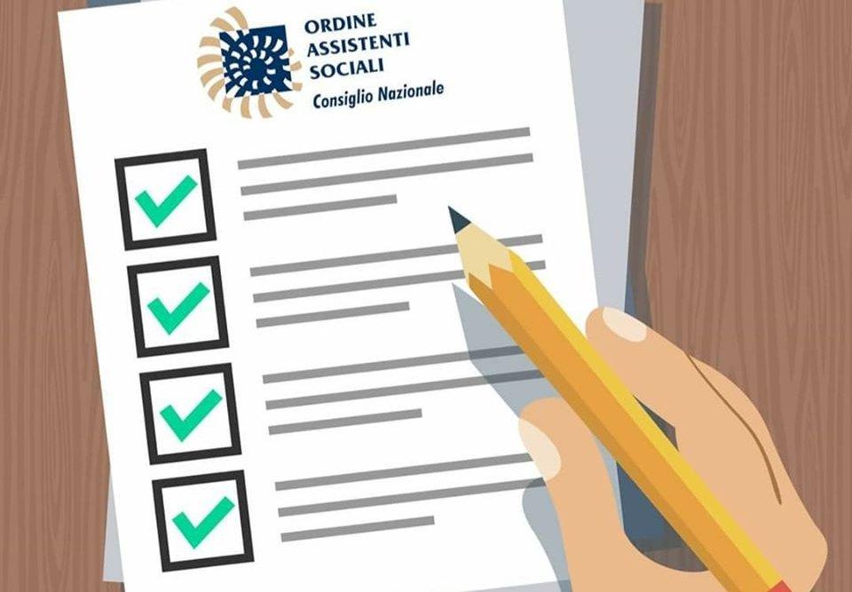 COVID-19: un questionario per tutti gli iscritti all'Ordine