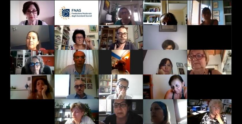 TUTELA DEI MINORENNI: dalla ricerca Cnoas/Croas/Fnas elementi per un intervento migliore
