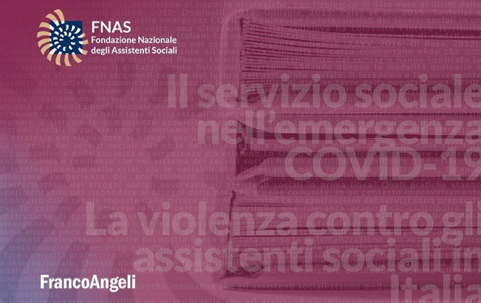 Disabilità e Covid-19:  una ricerca Cnoas/Fnas