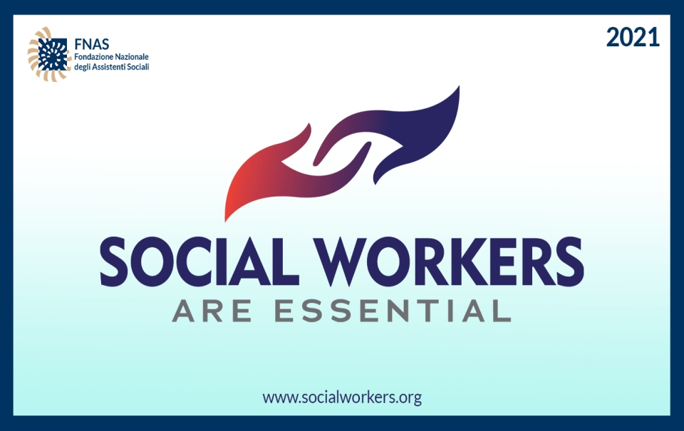 MESE DEL SERVIZIO SOCIALE: Noi essenziali per il benessere della comunità