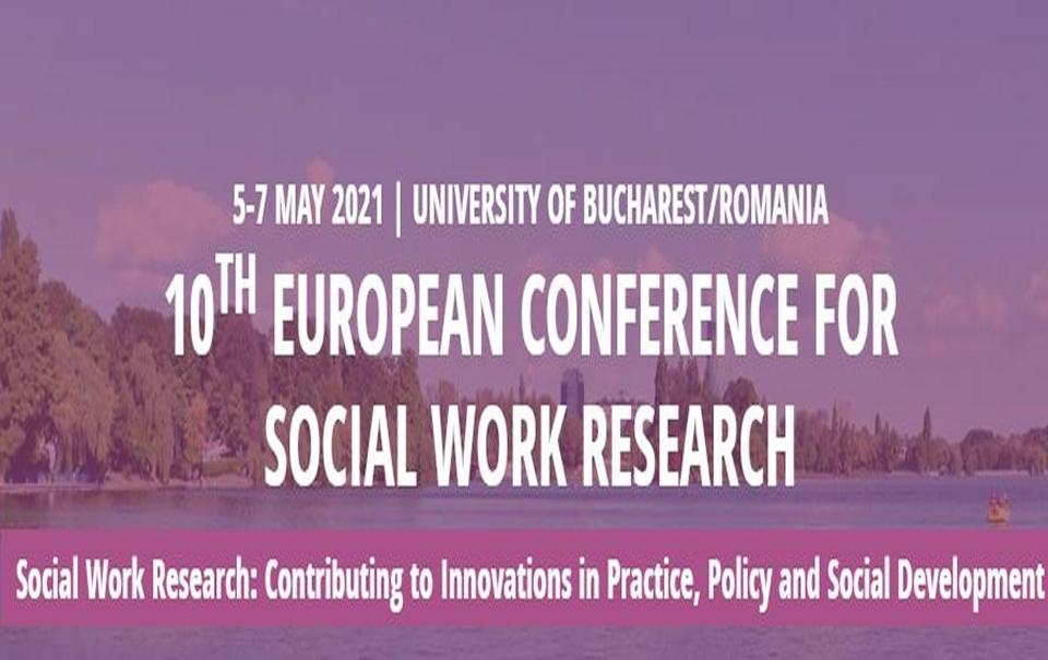 Minori e Covid: FNAS alla X Conferenza europea sulla ricerca di Servizio Sociale