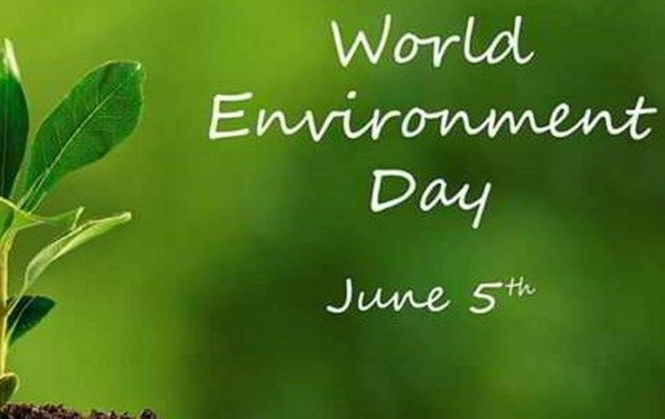 Giornata mondiale dell'ambiente … quest'anno vale di più