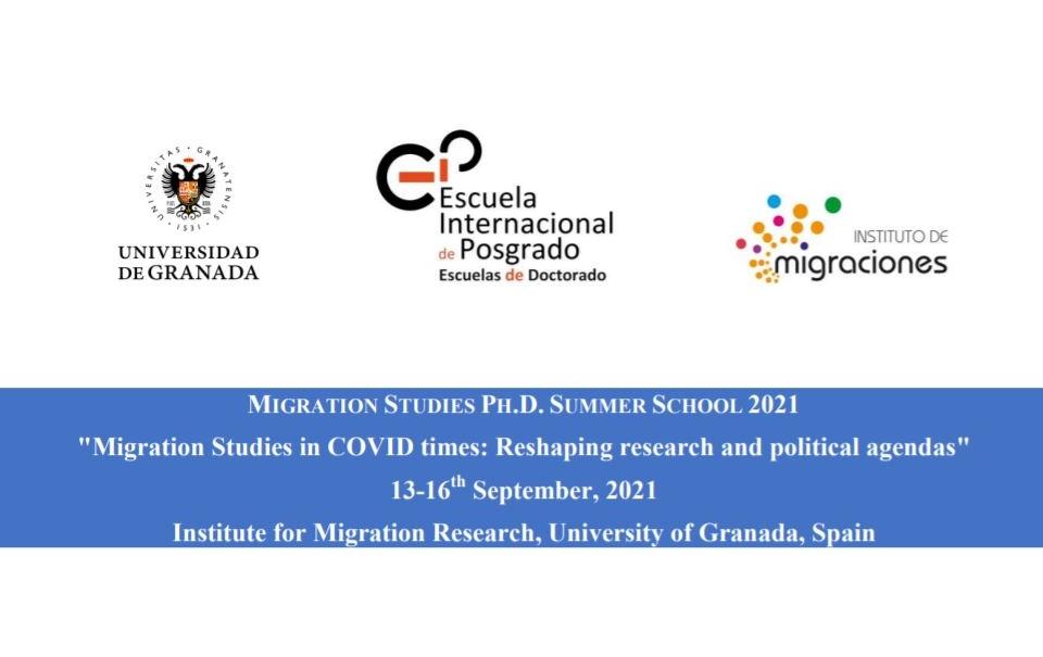 MIGRAZIONI: l'esperienza FNAS alla summer school di Granada